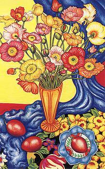 Richard Lee - Tall Poppies