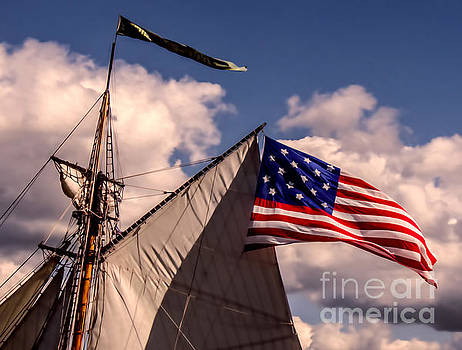 Kathryn Strick - Tall Ship Sails 8