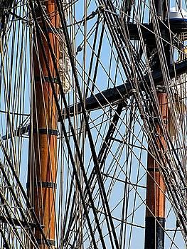 Scott Hovind - Tall Ship Series 11