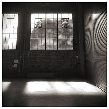Tall Windows #3 by Maxim Tzinman