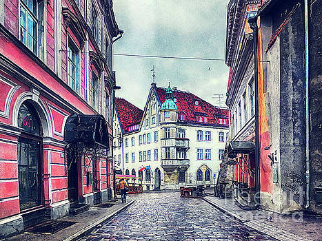 Justyna Jaszke JBJart - Tallinn art 11