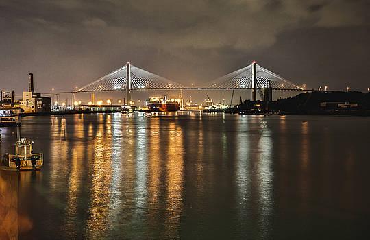 Jimmy McDonald - Talmadge Memorial Bridge