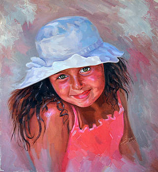 Tamara by Ahmed Bayomi