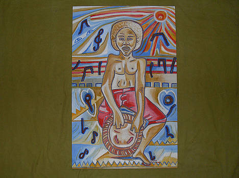Tambouye - 2005 by Nicole VICTORIN