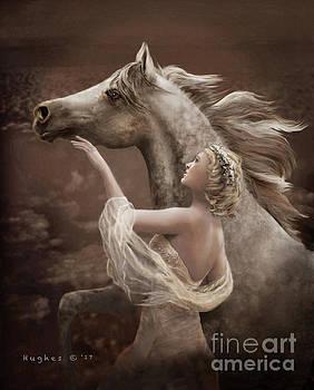 Taming the Wild Spirit by Melinda Hughes-Berland