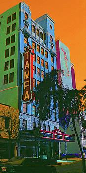 Jost Houk - Tampa Theatre