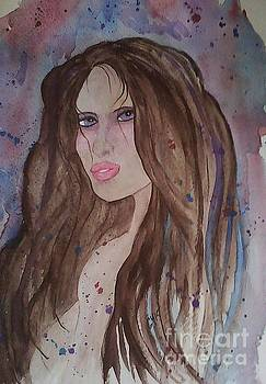 Tanara by Ginny Youngblood