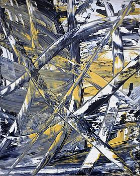 Tangle by Dick Bourgault