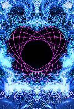 Tangled Heart by Brian Jones