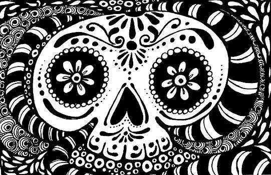 Nada Meeks - Tangled Skull