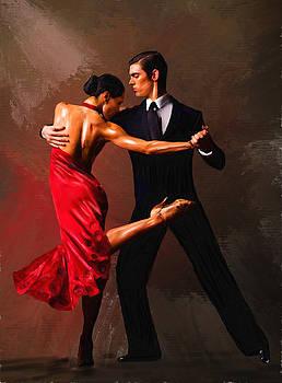 Tango 2 by Brian Tones
