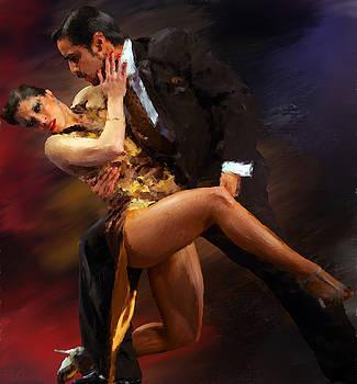 Tango 3 by Brian Tones