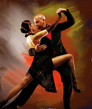 Tango 4 by Brian Tones