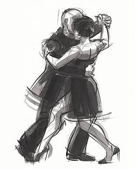 Judith Kunzle - Tango 8