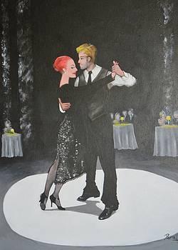 Tango by Jorge Parellada