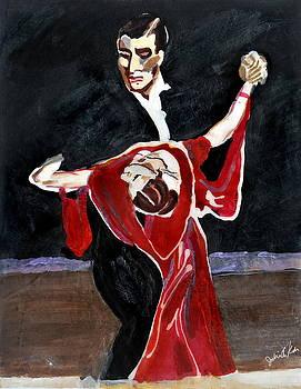 Tango by Julie Komenda