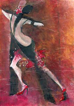 Tango by Maya Manolova