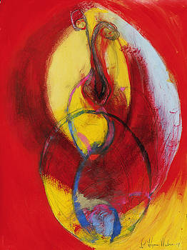 Tantra by Laurie Wynne Weber