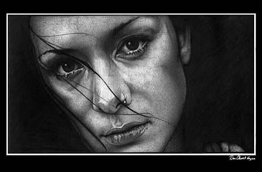 Tanya by Dan Clewell
