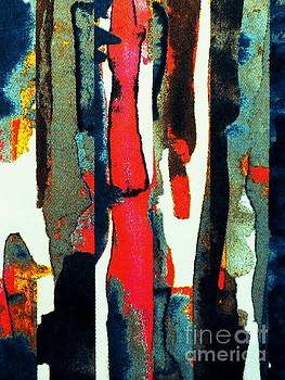 Sharon Williams Eng - Tapestry Series I