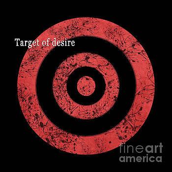 Hannes Cmarits - target of desire