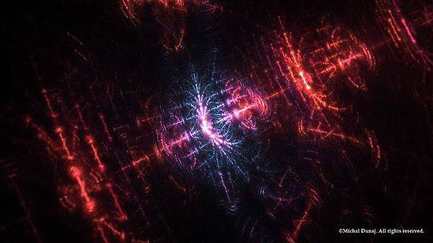 Targeting #art #digitalart #fractals by Michal Dunaj