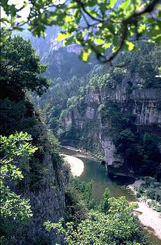 Flavia Westerwelle - Gorges du Tarn