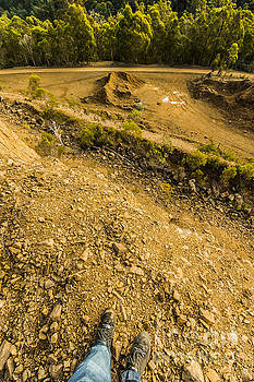 Tasmania all terrain explorer by Jorgo Photography - Wall Art Gallery