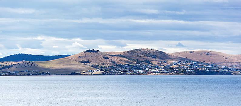 Ramunas Bruzas - Tasmanian Suburbs