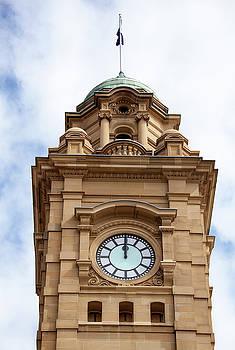 Ramunas Bruzas - Tasmania