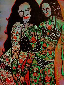 Tatt by Ottoniel Lima
