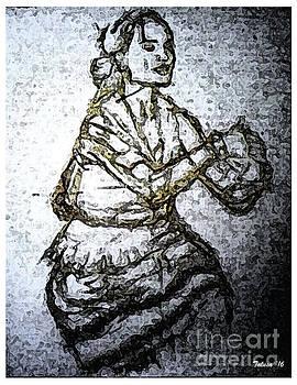 Tau'olunga by Teleita Alusa