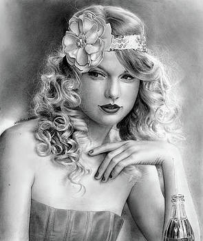 Taylor Swift by Callie Fink