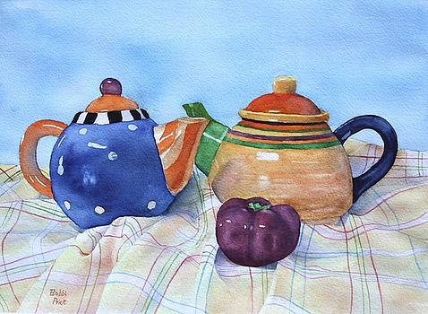 Tea for Two by Bobbi Price