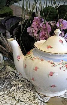 Carolyn Jacob - Tea Time