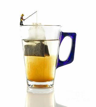 Compuinfoto  - tea time