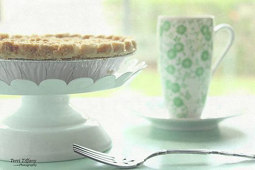 Tea Time by Terri Tiffany