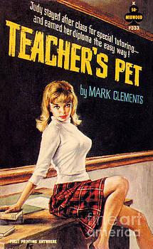 Teacher's Pet by Paul Rader