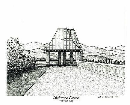 Lee Pantas - Teahouse on Biltmore Estate