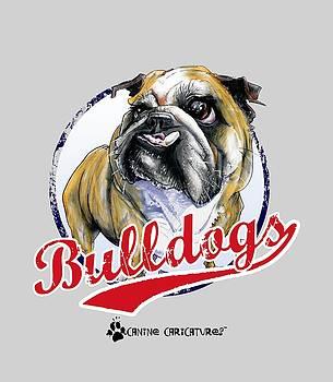 Team Bulldog by John LaFree