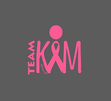 Team Kim by Ted Domek