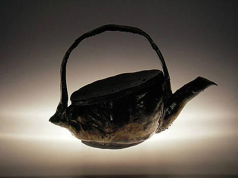 Teapot by Angela Qian