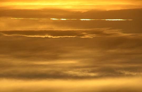 Tear The Sky by Chris Dunn
