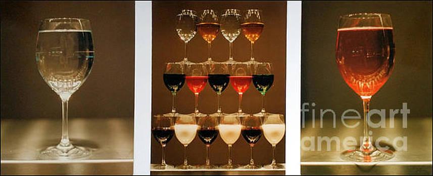 James Lanigan Thompson MFA - Tears and Wine