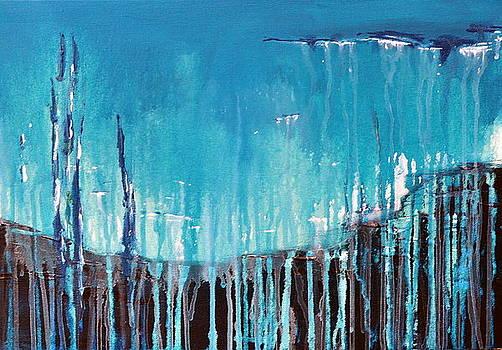 Tears of Heaven by Beata Belanszky-Demko