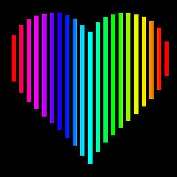 Techno Love by Jorge Gomez