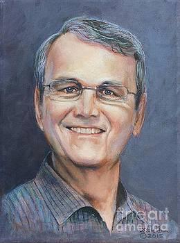 Ted Schwartz by LeRoy Jesfield
