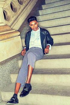 Alexander Image - Teenage Casual Fashion 15042616