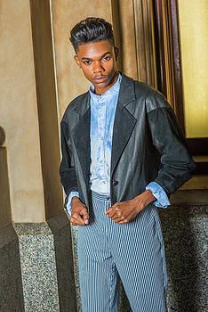 Alexander Image - Teenage Casual Fashion 15042628
