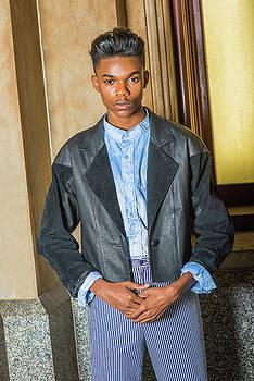 Alexander Image - Teenage Casual Fashion 15042629